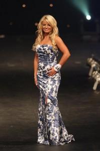 Miss Wales Final
