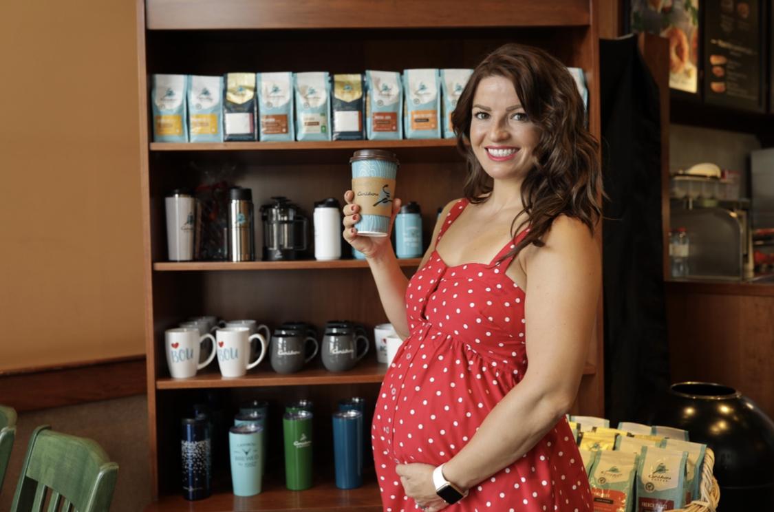 caffeine-pregnancy